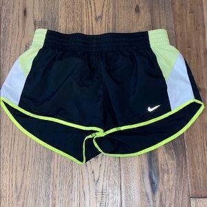 Nike DRI-FIT Training Shorts